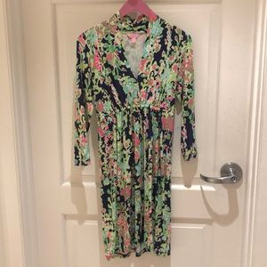 Alexandra Dress in Southern Charm, size Small